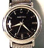 Accutron 214 Full Diamond Dial
