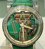 Accutron 214 - Space 'H' in SS