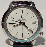 Accutron 2180 - Oval shaped SS