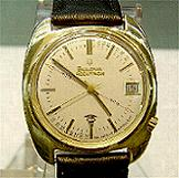 Accutron 2181 - Pulsation 18k