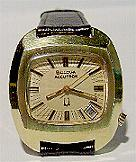 Accutron 2192 - Fancy Shaped
